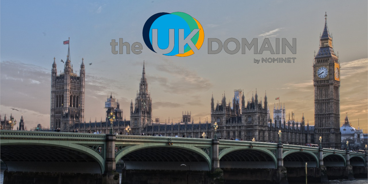 Photo of .UK: 1.8 million domains available again