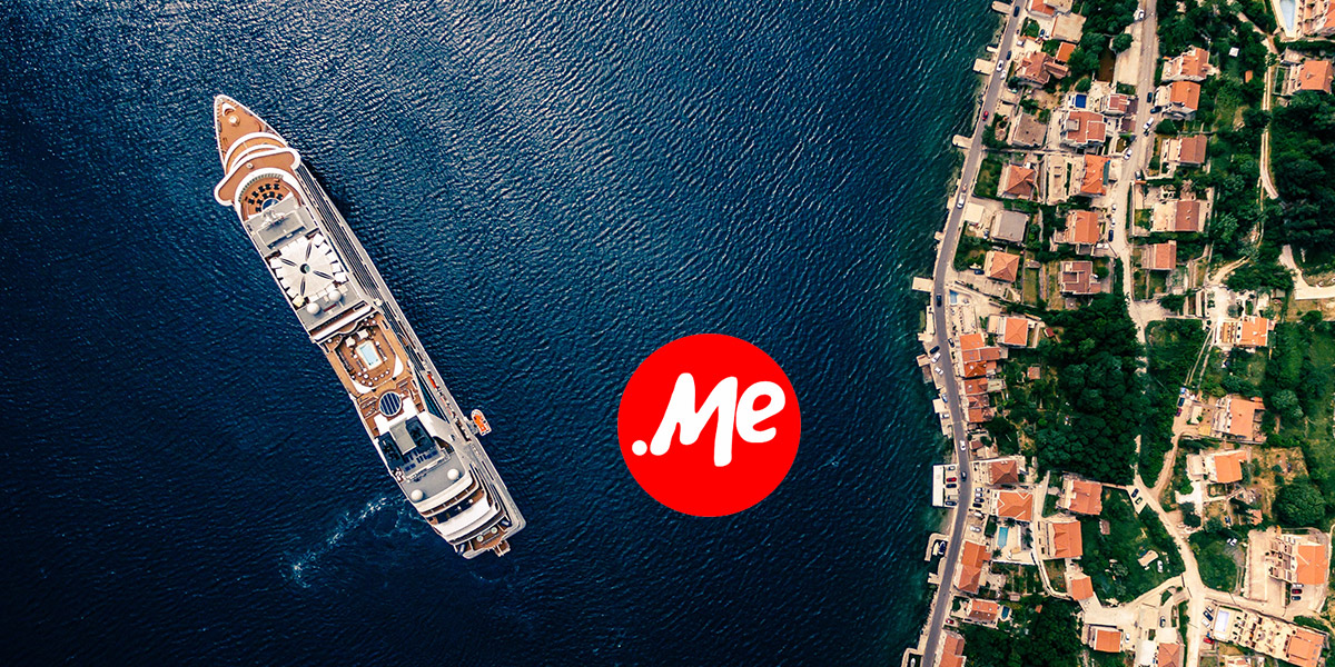 Photo of From Montenegro to Spotify, take a look at the .ME!
