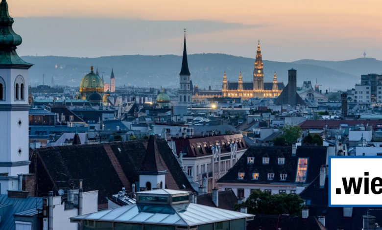 Photo of The .WIEN (Vienna) is on sale during the month of April!