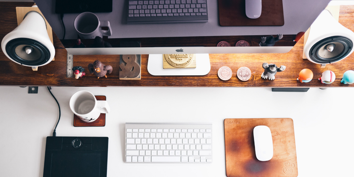 Photo of 5 tools to help you create a website