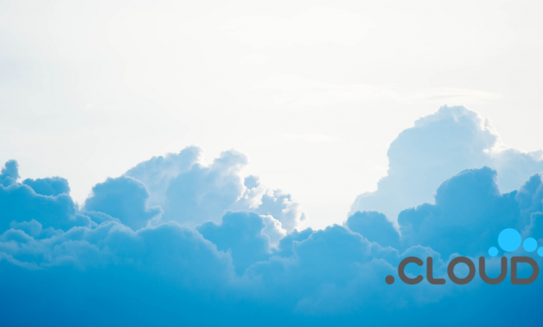 Photo of The .CLOUD is the perfect ally for your digital solutions!