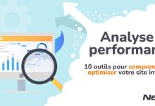 Analyse performance site web